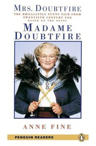 Penguin Readers Level 3 Madame Doubtfire