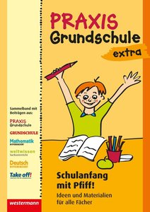 Praxis Grundschule extra 1