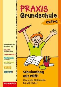 Praxis Grundschule extra 1