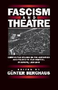 Fascism and Theatre