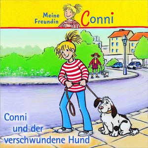 17: Conni Und Der Verschwundene Hund