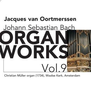 Organ Works Vol.9