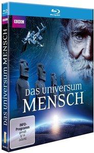 Das Universum Mensch-BD