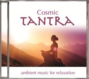 Cosmic Tantra-Meditation