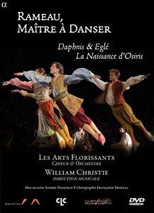 Daphnis & Eglé/La Naissance d´Osiris
