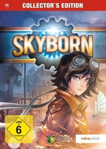 Skyborn - Collectors Edition