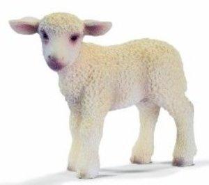 Schleich 13285 - Farm Life: Schäfchen, stehend