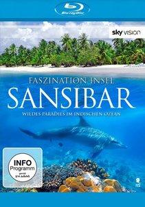 Sansibar - Wildes Paradies im Indischen Ozean