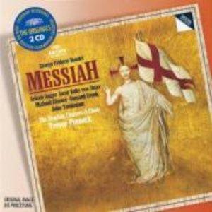 Der Messias (Gesamtaufnahme)