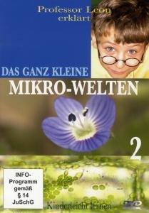 Mikro-Welten 2,Menschliches,Pflanzen,