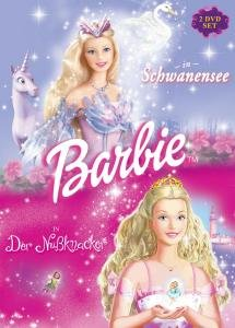 Barbie in Schwanensee & Barbie in Der Nussknacker