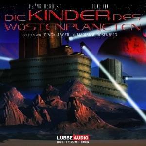 Dune III: Die Kinder des Wüste