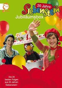 Siebenstein Jubiläumsbox
