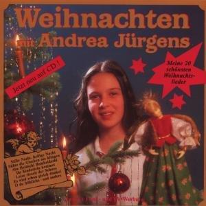 Weihnachten mit Andrea Jürgens
