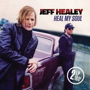 Heal My Soul (2LP Gatefold 180 Gr.+MP3)