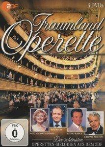 Traumland Operette-Die schönsten Operetten-Melod