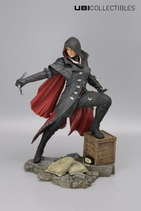 Assassins Creed Syndicate - Evie Frye - Figur (UBICollectibles)