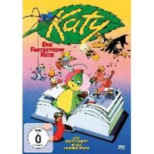 Katy - Die kleine Raupe