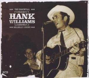 Essential-Hillbilly Legend