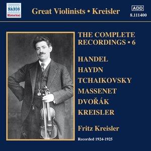 Complete Recordings 6