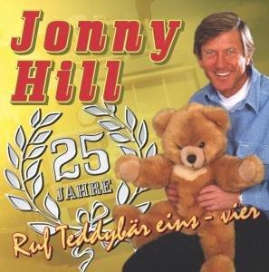 25 Jahre Ruf Teddybär Eins-