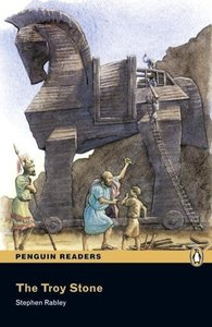 Penguin Readers Easystarts The Troy Stone