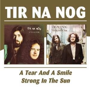 A Tear And A Smile/Strong In The Sun