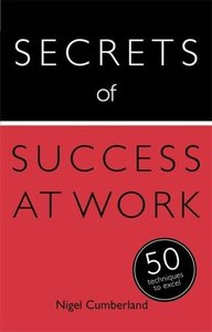 Secrets of Success at Work: 50 Strategies to Excel: Teach Yourse