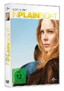 In Plain Sight S2