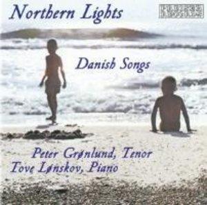 Dänische Lieder