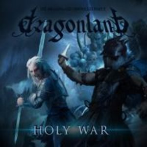 Holy War (Re-Release)