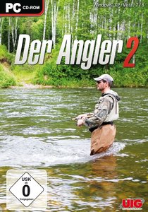 Solid Games: Der Angler 2