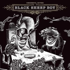 Black Sheep Boy-Definitive Edition