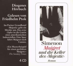 Maigret U.D.Keller D..Majestic.
