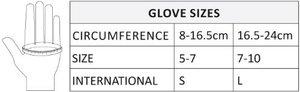 Cellux Universal Touchscreen Handschuhe - Größe S (Norweger Must
