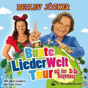 Detlev Jöckers bunte Liederwelt-Tour - zum Schließen ins Bild klicken