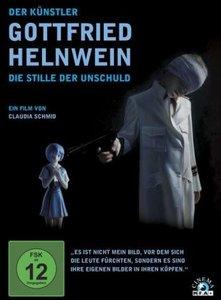 Der Künstler Gottfried Helnwein-Die Stille der U