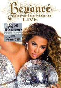 The Beyonc? Experience Live
