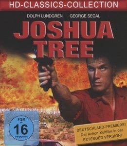 Joshua Tree (Barett-Das Gesetz Der Rache)