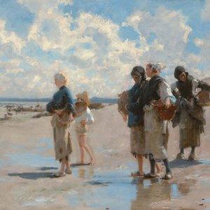 John Singer Sargent 2017 Expressio-/Impressionism