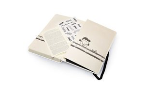 2015 Moleskine Peanuts Limited Edition Large 12 Month Daily