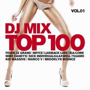 DJ Mix Top 100 Vol.1