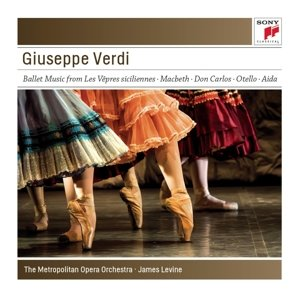 Ballet Music from the Operas