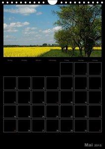 Gerken, K: Neustadt am Rübenberge (Wandkalender 2015 DIN A4