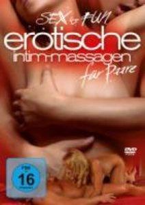 Sex & Fun: Erotische Intim-Massagen Für Paare