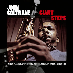 Giant Steps (Ltd.Edition 180g