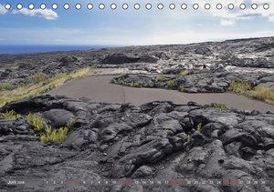 The Big Island of Hawaii (Tischkalender 2016 DIN A5 quer)