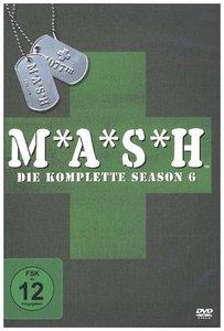 M.A.S.H. - Season 06