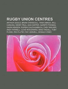 Rugby union centres