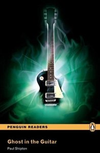 PLPR3:Ghost in the Guitar & MP3 Pack
